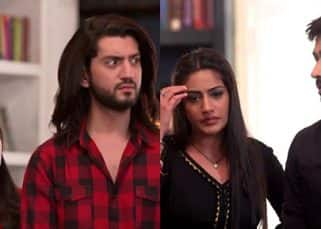 Ishqbaaz 6 November 2017, Written Update of Full Episode: The Oberoi brothers head off to Goa while Pinky's cousin Dinky enters the mansion