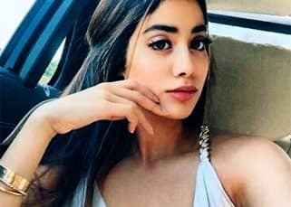 Post the first-look launch of her debut flick Dhadak, Janhvi Kapoor makes her Instagram account public
