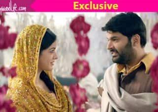 Ishita Dutta reveals a few secrets about Firangi co-star Kapil Sharma - watch video!
