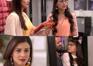Kumkum Bhagya 23rd February 2018 Written Update Of Full Episode: Disha gets evidence supporting foul play in the fire caused