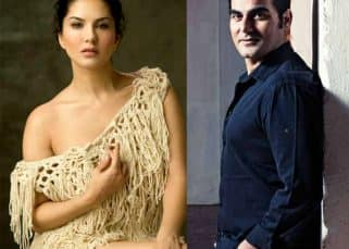 Arbaaz Khan is impressed with Tera Intezaar co-star Sunny Leone and would love to work with her again