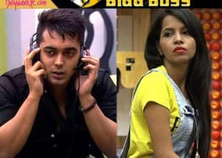 Bigg Boss 11: Was Dhinchak Pooja really in love with Luv Tyagi? She reveals the truth