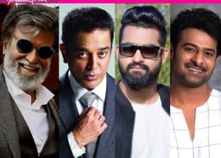Nandi Awards 2014 - 2016 Full Winners List: Rajinikanth, Kamal Haasan, Jr NTR and Baahubali win BIG at the NTR National Awards
