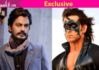 Nawazuddin Siddiqui to play the villain in Hrithik Roshan's Krrish 4? Read exclusive details!