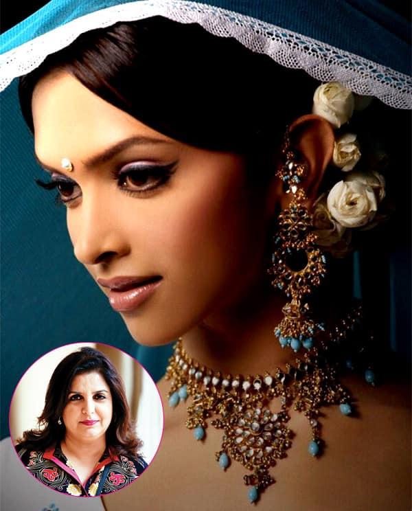 Deepika Padukone In Om Shanti Om Hd Pics - Ameesha Patel Fans