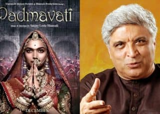 Padmavati row: Jaipur advocate files an FIR against Javed Akhtar for defaming Rajputs