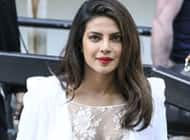 """Priyanka Chopra says it """"doesn't help"""" to take your mother along to auditions to avoid creepy producers – watch video"""
