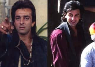 Shocking! Ranbir Kapoor DEMANDS last minute changes in the Sanjay Dutt biopic and we know why