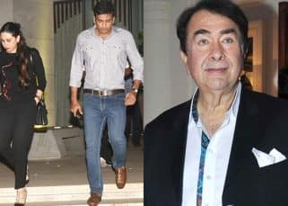 Randhir Kapoor on Karisma Kapoor-Sandeep Toshniwal's relationship: If she wants to get married, then she has my blessings