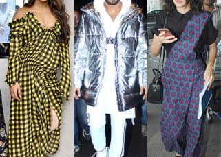 Worst Dressed Celebs This Week: Priyanka Chopra, Ranveer Singh, Taapsee Pannu should be arrested for offending the fashion police