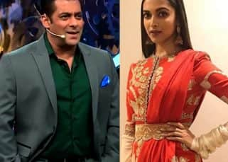 Bigg Boss 11 19th November 2017 Episode 50 preview: Deepika Padukone to perform on Padmavati's Ghoomar song on Salman Khan's show
