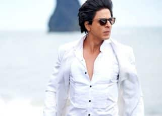 Shah Rukh Khan is 'excited' to kickstart IFFI 2017, feels it's a great platform for the finest films from across the globe
