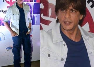 Shah Rukh Khan believes he's not manly enough and the reason will make you cheer for him - watch video