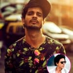 You cannot miss Tahir Raj Bhasin's Shah Rukh Khan connect in his next web series, TimeOut!