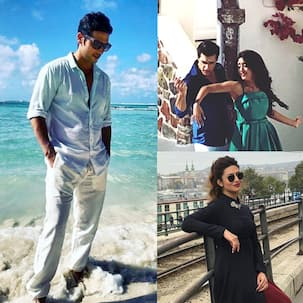Yeh Hai Mohabbatein, Yeh Rishta Kya Kehlata Hai, Haasil - when TV shows landed up on foreign shores!