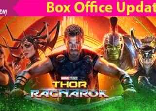 Thor: Ragnarok box office collection day 7: Chris Hemsworth's superhero film ends the opening week on a great note; earns Rs 40.37 crore