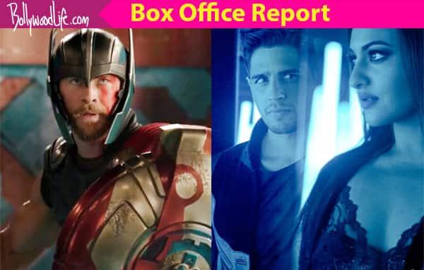 Box Office Collection Report Chris Hemsworths Thor Ragnarok Will