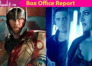 Box office report: Sonakshi Sinha-Sidharth Malhotra's Ittefaq and Chris Hemsworth's Thor Ragnarok open on a decent note, record 30 per cent occupancy