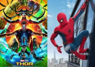 Thor: Ragnarok beats Spider-man: Homecoming to score highest first Monday collection for a Marvel film in 2017