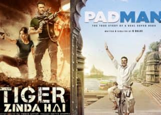 Will Salman Khan's Tiger Zinda Hai and Akshay Kumar's Padman be AFFECTED as CBFC implements the 68 day application rule?