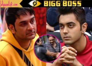 Bigg Boss 11: Luv Tyagi INJURES Vikas Gupta during the luxury budget task, will he be punished for this? - watch video