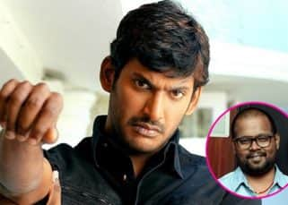 Vishal wants the police to treat Ashok Kumar's suicide as a murder and take strict action