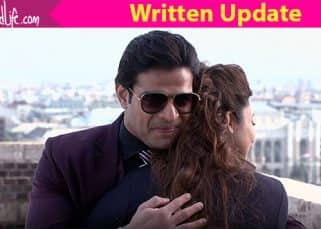 Yeh Hai Mohabbatein 7 November 2017, Written Update of Full Episode: Ishita is nervous about meeting Raman in Budapest