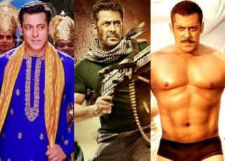 Tiger Zinda Hai fails to beat Prem Ratan Dhan Payo and Sultan; becomes Salman Khan's third highest opener of all time