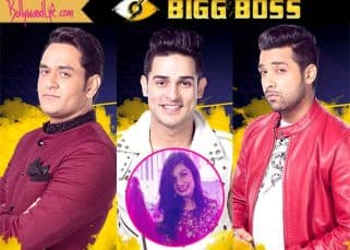 Bigg Boss 11: Priyank Sharma and Divya Agarwal to have a face-off on Salman Khan's show