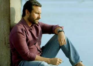 When a guy had asked a 11-year old Saif Ali Khan to sleep with him on the same bed