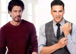 Shah Rukh Khan, Akshay Kumar encourage everyone to help stop sexual harassment post the Harvey Weinstein scandal