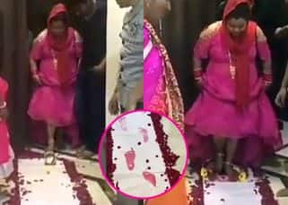 Bharti Singh manages to complete her Griha Pravesh ritual, all thanks to husband Haarsh Limbachiya