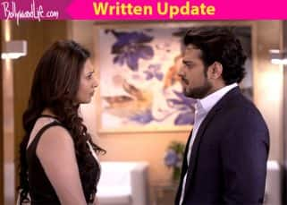 Yeh Hai Mohabbatein 22 December 2017 Written Update of Full Episode: Ishita asks Raman to search his true feelings about her
