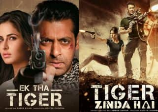 Before watching Tiger Zinda Hai, check out the records created by its prequel Ek Tha Tiger