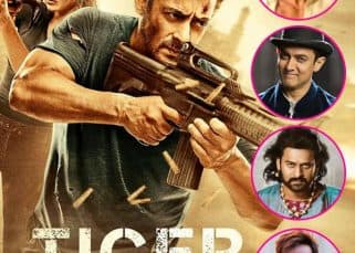 After Tiger Zinda Hai, Salman Khan now has four films in the list of top 10 openers of all time, while Shah Rukh Khan and Ajay Devgn just have two