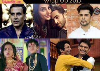 Kapil Sharma - Sunil Grover's fallout, Mandana Karimi's divorce, Pehredaar Piya Ki getting banned - 5 controversies that rocked TV in 2017