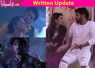 Kumkum Bhagya 18th December 2017 Written Update Of Full Episode: AbhiGya to the rescue as Disha is forced to marry Sangram