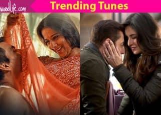 Trending Tunes: Salman Khan's Dil Diyan Gallan and Vidya Balan's Ban Ja Rani are hit this week