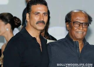 Akshay Kumar's birthday wish for Rajinikanth is exactly what we all want to tell Thalaiva