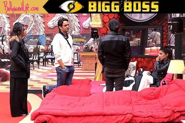 Bigg Boss 11 15th December 2017 Episode 76 Live updates