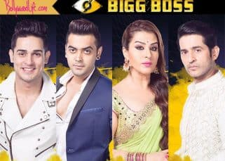 Bigg Boss 11: Arshi Khan wages war against Hiten Tejwani, Shilpa Shinde nominates them along with Priyank and Luv Tyagi
