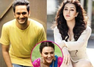 Bigg Boss 11: Vikas Gupta compares Shilpa Shinde to Preity Zinta, calls her an ageless beauty - watch video!