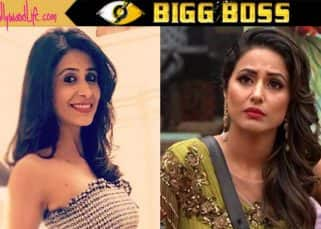 Bigg Boss 11: Kishwer Merchantt criticises Hina Khan, asks if she is targeting Shilpa Shinde out of fear