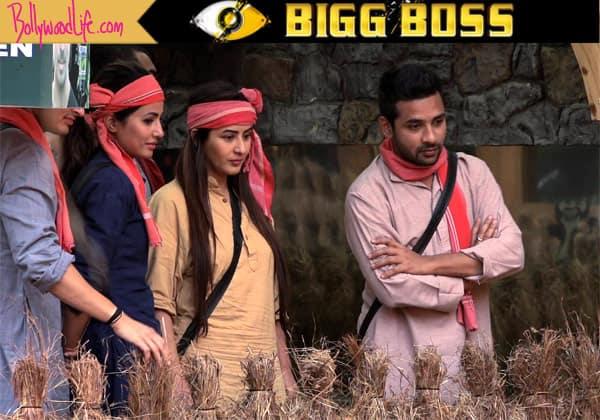 Bigg Boss 11 19th December 2017 Live updates: Hina Khan is irritated