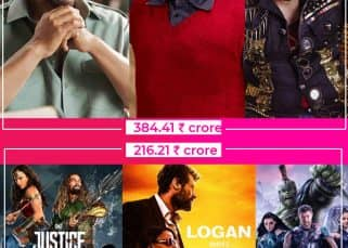 With Rs 380 crore, the Khan brigade triumphs over the Super Hero clan of Wonder Woman and Thor at the box office in 2017
