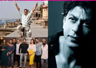 Race 3, Thugs of Hindostan, SRK's Aanand L Rai film, Padman - here's predicting Bollywood's biggest hits in 2018