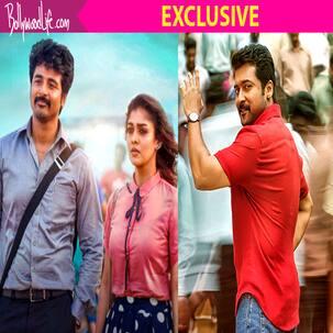 Sivakarthikeyan's Velaikkaran theatrical rights is on par with Surya's Thaana Serndha Kootam theatrical rights