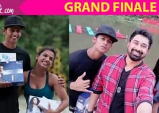 MTV Splitsvilla X Grand Finale LIVE UPDATE: Baseer Ali and Naina Singh lift the trophy after fighting all odds together