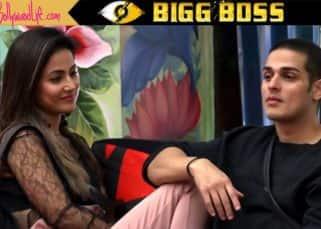 Bigg Boss 11: Priyank Sharma confesses he found Hina Khan arrogant