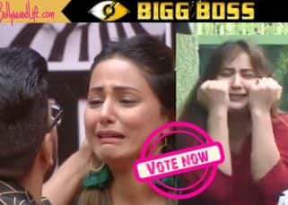 Bigg Boss 11: Was Shilpa Shinde right in imitating and making fun of Hina Khan? Vote now